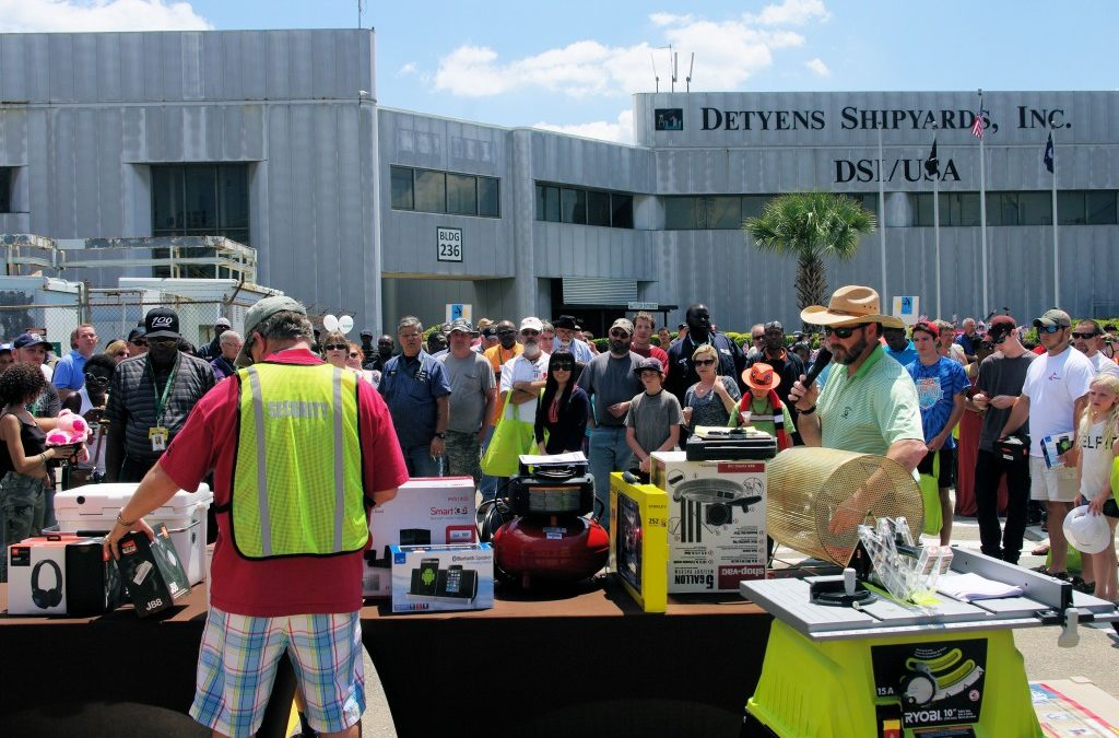 Family Day Event held May 2, 2015 – 12th Annual Event
